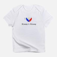 Cool Ninong Infant T-Shirt