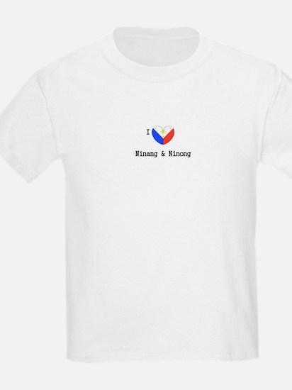 Ninong T-Shirt