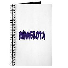 Minnesota Graffiti Journal