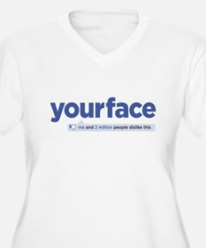 yourface T-Shirt