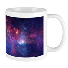 Milky Way Core Mug