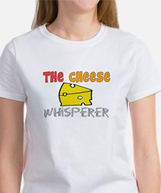 Food Love Whisperers Tee