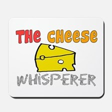 Food Love Whisperers Mousepad