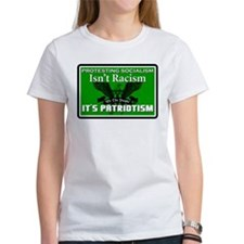 Protesting Socialism! Tee