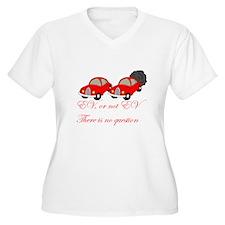 EV or not EV T-Shirt