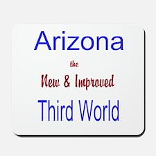 Arizona 3rd World Mousepad