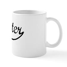 Vintage Rochester Mug