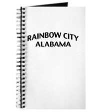 Rainbow City Alabama Journal
