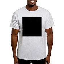 Nice - Christmas Ash Grey T-Shirt