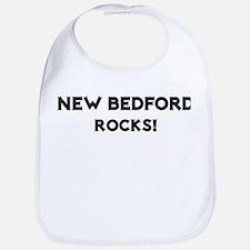 New Bedford Rocks! Bib