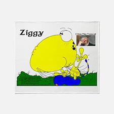 Ziggy Throw Blanket