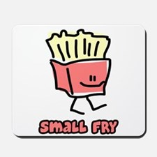 Small Fry Mousepad