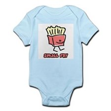 Small Fry Infant Bodysuit