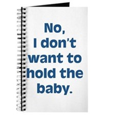 Anti Baby Journal