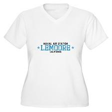 NAS Lemoore T-Shirt