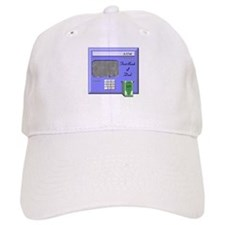 Bank of Dad Baseball Cap