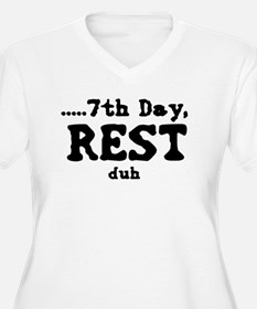 7h day T-Shirt