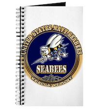 USN Navy Seabees Journal