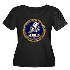 USN Navy Seabees T