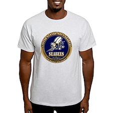 USN Navy Seabees T-Shirt