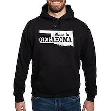 Made In Oklahoma Hoodie