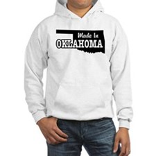 Made In Oklahoma Hoodie