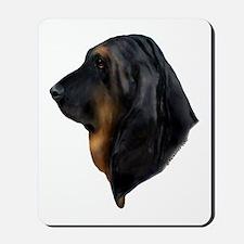 Bloodhound Mousepad