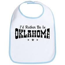 Oklahoma Bib