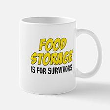 Cute Zombie storage Mug