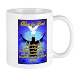 Jesus Baptism Mug