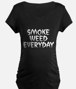 Smoke Weed Everyday - Smog T-Shirt