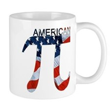 American Pi Mug