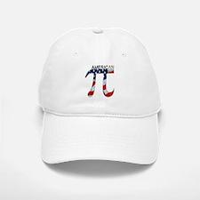 American Pi Baseball Baseball Cap