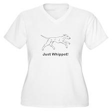 Just Whippet T-Shirt