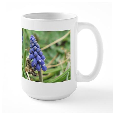 Harvest Time Large Mug