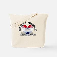 Cool Joplin tornado Tote Bag