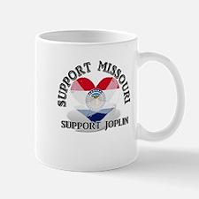 Unique Joplin tornado Mug
