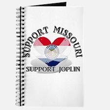Funny Joplin tornado Journal