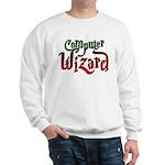 Computer Wizard Sweatshirt