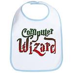 Computer Wizard Bib