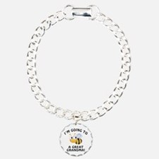 Going To Bee A Great Grandma Bracelet