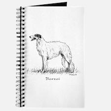 Borzoi Journal