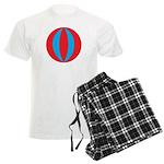 Beach Ball Men's Light Pajamas