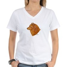 Finnish Spitz Shirt
