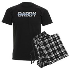 Daddy Established 2012 Pajamas