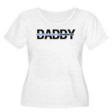Daddy Established 2012 T-Shirt