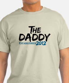 The Daddy Est 2011 T-Shirt