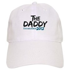 The Daddy Est 2011 Baseball Cap