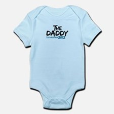 The Daddy Est 2011 Infant Bodysuit