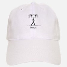 Bring It! Baseball Baseball Cap